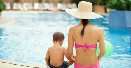 Dry drowning prevention is a hot topic right now, but it is not a real medical condition. Find out the truth about dry drowning and real drowning prevention.