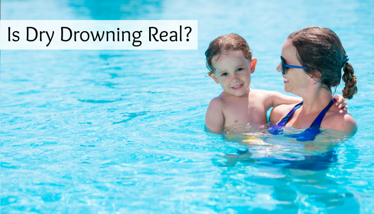 Dry drowning prevention is a hot topic right now, but it is not a real medical condition. Find out the truth about dry drowning, water safety, and real drowning prevention.