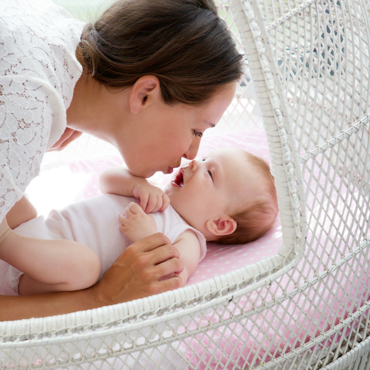 Is kissing babies dangerous when you have a cold sore? A look at the risks of HPV type 1 for babies and the case of a baby who died after contracting HPV-1.