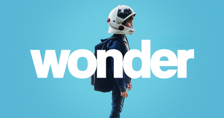 Wonder Movie Review | KidNurse review of the children's movie Wonder based on the best-selling book.