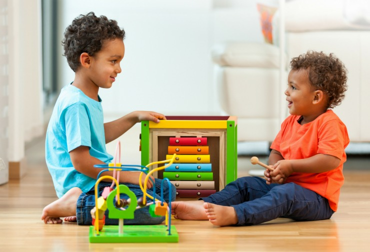 Educational Toys For Toddlers Ages 3-5